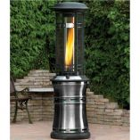 Lifestyle Santorini Flame Gas Patio Heater