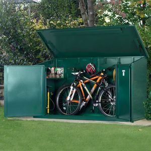 Asgard Access Premium Electric Bike Shed