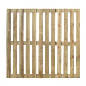 150x1800mm Fence Boards Pack of 5