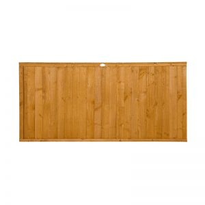 Forest 6ft x 3ft (1.83m x 0.92m) Closeboard Fence Panel