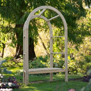 Forest Infinity Arbour 5'x2'