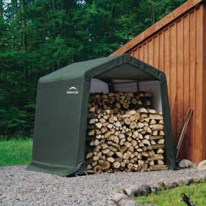8x8 Rowlinson Shed In A Box