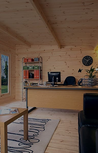 See Our Stunning Range of Home Offices