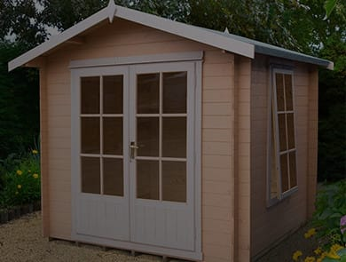 Kids Cabins from just £149.99