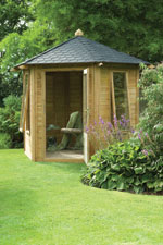 Summerhouse 2