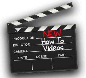 New How to Clapper Board