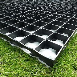 Plastic Shed Base