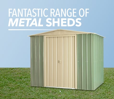 Garden sheds free uk delivery shedstore shop now solutioingenieria Choice Image