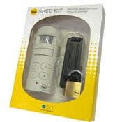 Basic Security Kit in a box