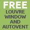 Free Louvre Window and Autovent